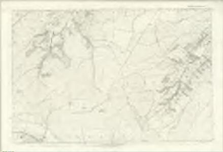 Yorkshire LXXXII - OS Six-Inch Map
