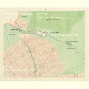 Neu Lhotta - m2020-1-004 - Kaiserpflichtexemplar der Landkarten des stabilen Katasters