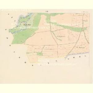 Klattau (Klattowy) - c3137-1-013 - Kaiserpflichtexemplar der Landkarten des stabilen Katasters