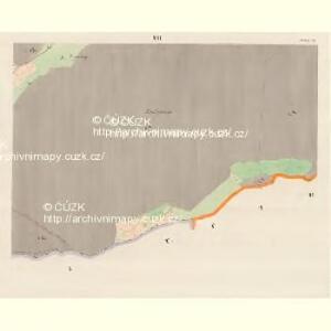 Nawsy - m1935-1-007 - Kaiserpflichtexemplar der Landkarten des stabilen Katasters