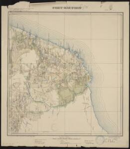 Fort-Dauphin