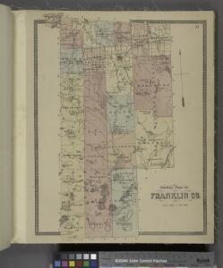 Outline plan of Franklin Co.