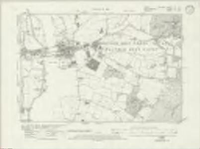 Essex nLX.SW - OS Six-Inch Map