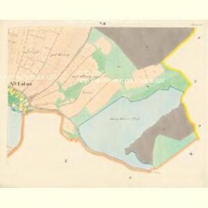 Altlahm - c7237-1-006 - Kaiserpflichtexemplar der Landkarten des stabilen Katasters