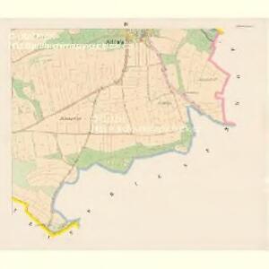 Schlada - c7003-1-002 - Kaiserpflichtexemplar der Landkarten des stabilen Katasters