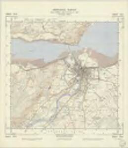 NH64 - OS 1:25,000 Provisional Series Map