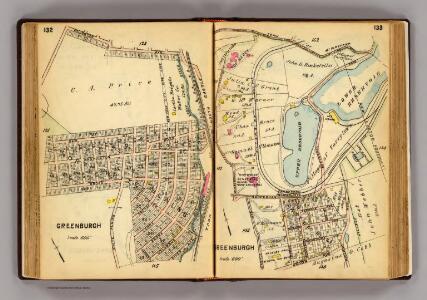 132-133 Greenburgh.