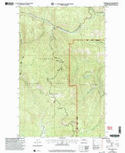 Corral Butte