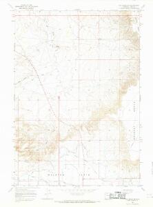 Elk Basin SW