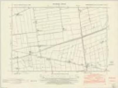 Cambridgeshire VI.SW - OS Six-Inch Map