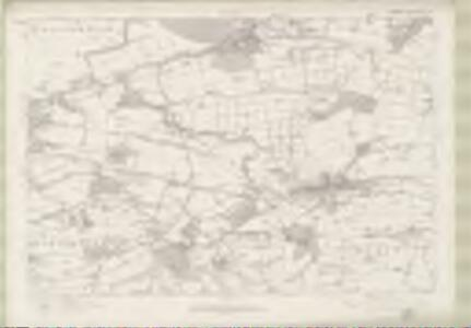 Linlithgowshire Sheet n III - OS 6 Inch map