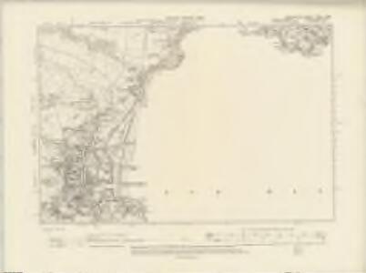 Devonshire CXXII.NW - OS Six-Inch Map