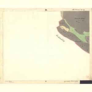 Ober Haid - c2038-1-002 - Kaiserpflichtexemplar der Landkarten des stabilen Katasters
