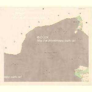 Bernstein - c6645-1-002 - Kaiserpflichtexemplar der Landkarten des stabilen Katasters