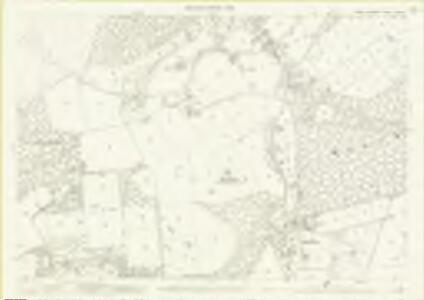 Ross-shire, Sheet  087.08 - 25 Inch Map