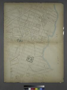Page 4: [Bounded by Luise Street (Kips Bay), East River, (Stuyvesant Square) E. Thirteenth Street, Third Avenue, Irving Place (Union Square) and Broadway.]
