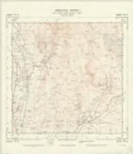 NY19 - OS 1:25,000 Provisional Series Map