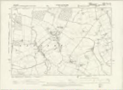 Essex VIII.SW - OS Six-Inch Map