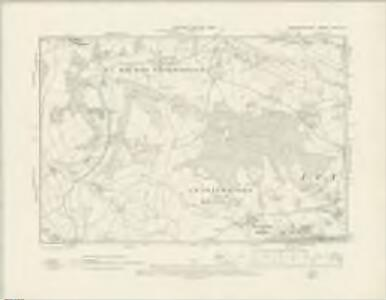 Monmouthshire XXX.SW - OS Six-Inch Map
