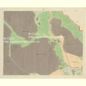 Herda - c4353-2-005 - Kaiserpflichtexemplar der Landkarten des stabilen Katasters