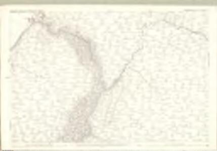 Inverness Mainland, Sheet LXXXIII.13 - OS 25 Inch map