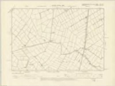 Cambridgeshire XVII.SE - OS Six-Inch Map
