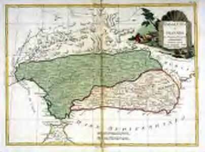 Andalusia et Granada