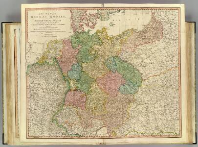 German Empire.