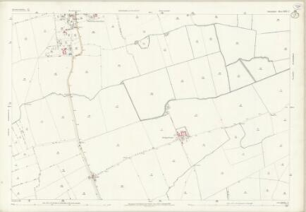 Lincolnshire XXXI.5 (includes: Humberston; Tetney) - 25 Inch Map