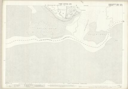 Carmarthenshire LVIII.15 (includes: Llanelli; Llanelly Rural; Llanrhidian Higher) - 25 Inch Map