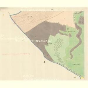 Pissek - m1881-1-007 - Kaiserpflichtexemplar der Landkarten des stabilen Katasters