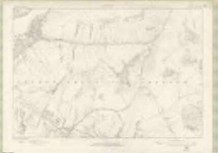 Argyll and Bute Sheet CXXXIV - OS 6 Inch map
