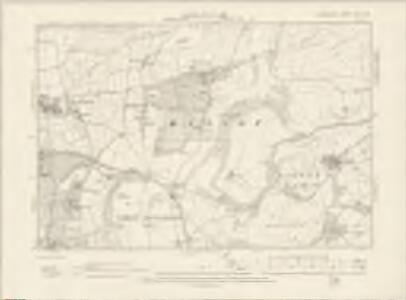 Derbyshire XXIII.NE - OS Six-Inch Map