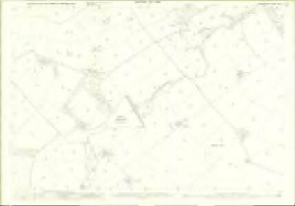 Lanarkshire, Sheet  017.11 - 25 Inch Map