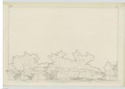 Stirlingshire, Sheet IX - OS 6 Inch map