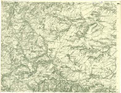 III. vojenské mapování 4059/2