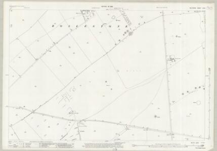 Wiltshire LIV.9 (includes: Shrewton; Winterbourne Stoke) - 25 Inch Map