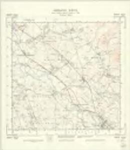 NY62 - OS 1:25,000 Provisional Series Map