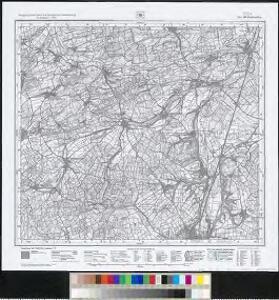Meßtischblatt [7824] : Warthausen, 1915