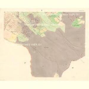 Schanov - m3002-1-004 - Kaiserpflichtexemplar der Landkarten des stabilen Katasters