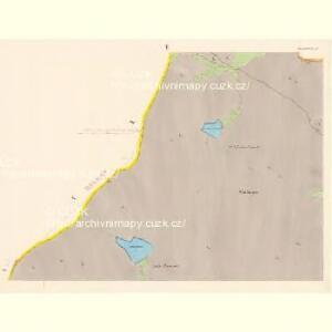 Hirschfeld - c5991-2-002 - Kaiserpflichtexemplar der Landkarten des stabilen Katasters