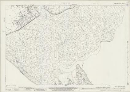 Hampshire and Isle of Wight LXXXVIII.14 (includes: Lymington) - 25 Inch Map