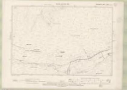 Perth and Clackmannan Sheet XXXVIII.NW - OS 6 Inch map