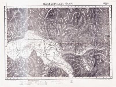 Lambert-Cholesky sheet 2162 (Bârzava)