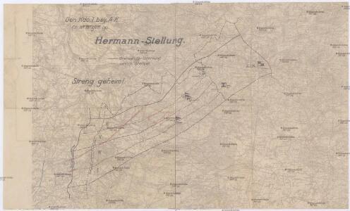 Hermann-Stellung