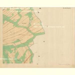 Buchen - c0649-1-004 - Kaiserpflichtexemplar der Landkarten des stabilen Katasters