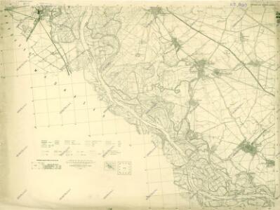III. vojenské mapování 4758/4, 4858/2