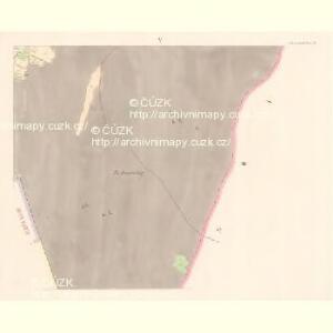 Schwarzach - c7813-1-004 - Kaiserpflichtexemplar der Landkarten des stabilen Katasters