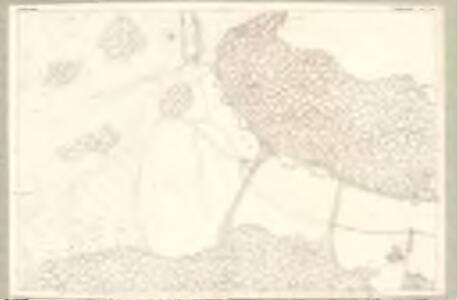 Peebles, Sheet XII.14 (Stobo) - OS 25 Inch map