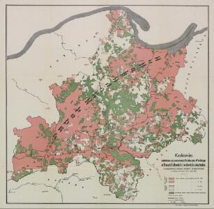 Kolonie założone za panowania Fryderyka Wielkiego w Prusach Królewskich i w obwodzie nadnoteckim